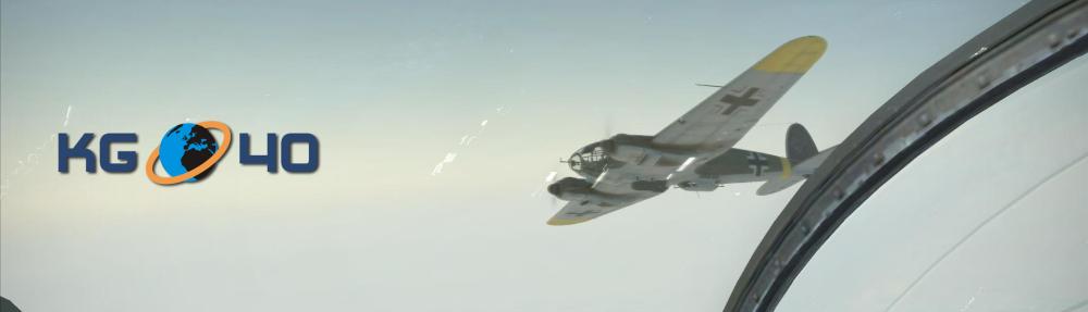 Kampfgeschwader 40